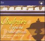 Chabrier: España; Orchestral Works