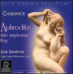 Chadwick: Suite Symphonique, Elegy, Aphrodite