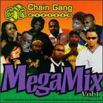 Chain Gang Mega Mix, Vol. 1