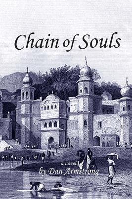 Chain of Souls - Armstrong, Dan
