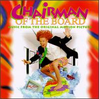 Chairman of the Board - Original Soundtrack