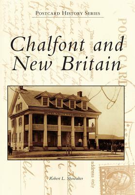 Chalfont and New Britain - Showalter, Robert L