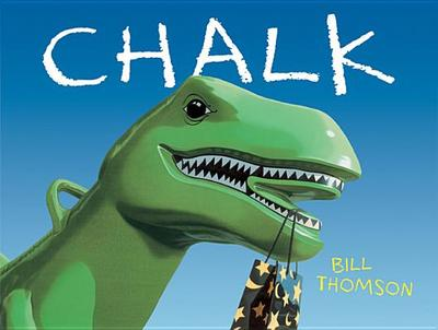 Chalk - Thomson, Bill