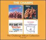 Challenge Album Collection