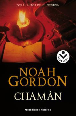 Chaman - Gordon, Noah