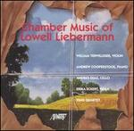Chamber Music of Lowell Liebermann