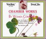 Chamber Works by Women Composers