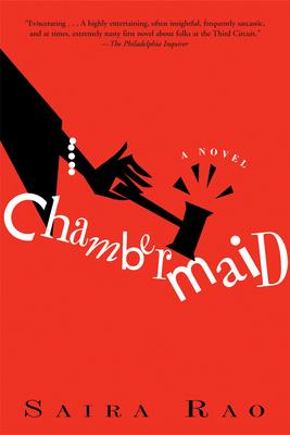 Chambermaid - Rao, Saira