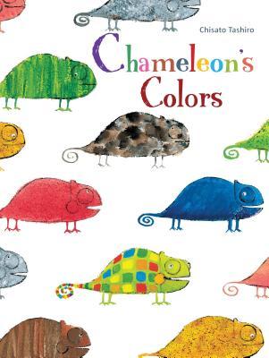 Chameleon's Colors - Tashiro, Chisato