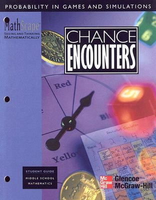 Chance Encounters: Probability in Games and Simulations - McGraw-Hill (Creator)