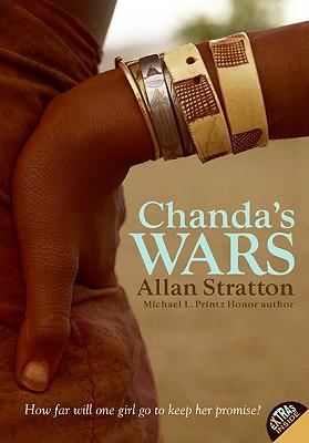 Chanda's Wars - Stratton, Allan