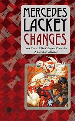 Changes - Lackey, Mercedes