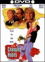Changing Habits - Lynn Roth