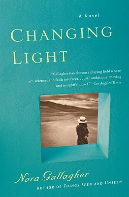 Changing Light - Gallagher, Nora