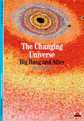 Changing Universe - Thuan, Trinh Xuan