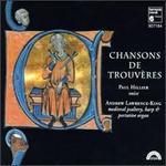 Chansons De Trouvères