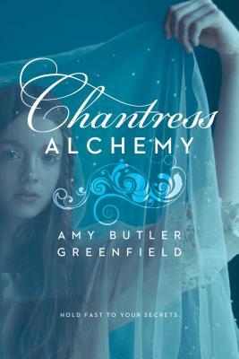 Chantress Alchemy - Greenfield, Amy Butler