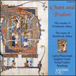 Chants and Psalms