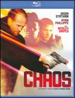 Chaos [Blu-ray] - Tony Giglio