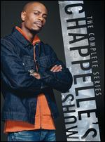 Chappelle's Show: The Complete Series [6 Discs]