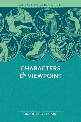 Characters & Viewpoint - Card, Orson Scott