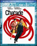 Charade [Includes Digital Copy] [UltraViolet] [Blu-ray]