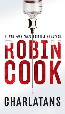 Charlatans - Cook, Robin