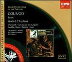 Charles Gounod: Faust - Boris Christoff (vocals); Ernest Blanc (vocals); Henriette Puig-Roget (organ); Liliane Berton (vocals);...