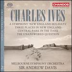 Charles Ives: Orchestral Works, Vol. 2