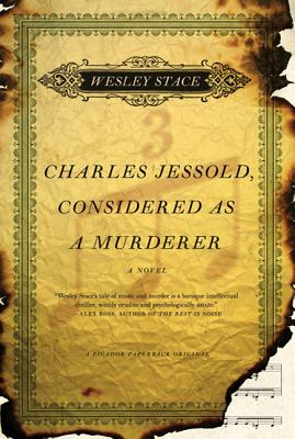 Charles Jessold, Considered as a Murderer - Stace, Wesley