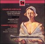 Charles Koechlin: Les confidences d'un joueur de clarinette