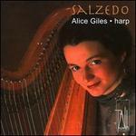 Charles Salzedo: Works for Harp