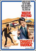 Charley Varrick - Don Siegel