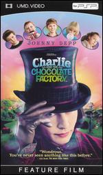 Charlie and the Chocolate Factory [UMD]