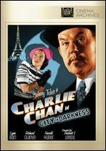 Charlie Chan in City of Darkness