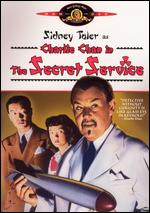 Charlie Chan in the Secret Service - Phil Rosen