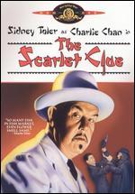 Charlie Chan: The Scarlet Clue - Phil Rosen