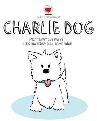 Charlie Dog - Pavey, Sue