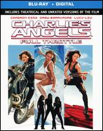 Charlie's Angels: Full Throttle [Blu-ray] - McG