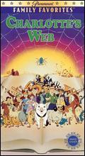 Charlotte's Web - Charles A. Nichols; Iwao Takamoto