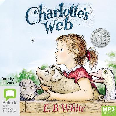 Charlotte's Web - White, E. B. (Read by)
