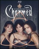 Charmed:  the Complete First Season [Blu-ray]