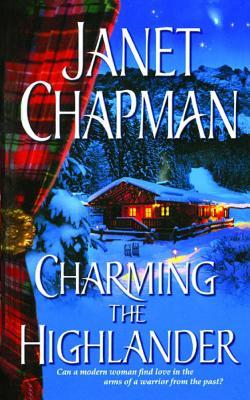 Charming the Highlander - Chapman, Janet