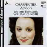 Charpentier: Act�on