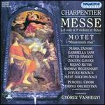 "Charpentier: Messe � 8 voix: Motet ""Miseremini mei"""