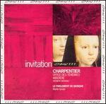Charpentier: Office des Ténèbres