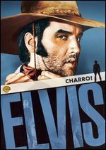 Charro! - Charles Marquis Warren