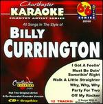 Chartbuster Karaoke: Billy Currington