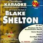 Chartbuster Karaoke: Blake Shelton