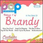 Chartbuster Karaoke: Brandy [2004]